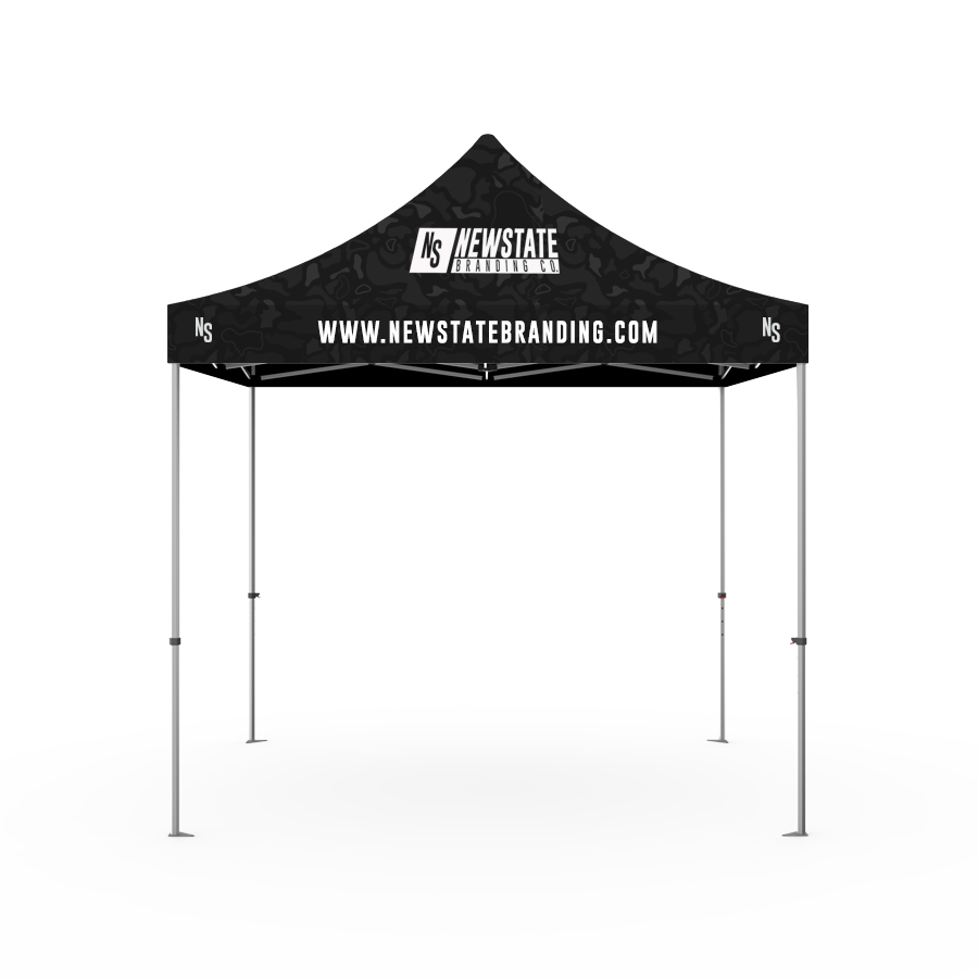 Custom ...  sc 1 st  Newstate Branding Co. & POPUP TENT 10x10 - Newstate Branding Co.